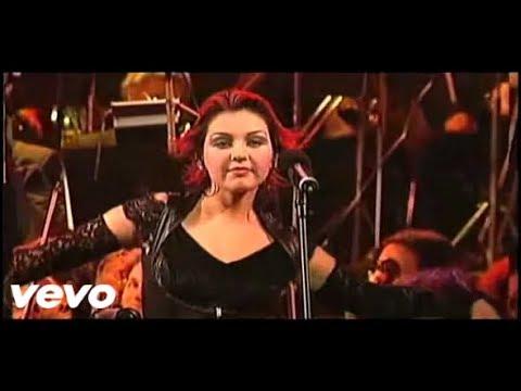 Saiko  - Cuando Miro En Tus Ojos ft. Urban Symphony [Live @ Lucky Strike Gala 2002]