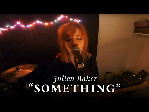 Something - Julien Baker (Cover by Marine from OAKMAN)