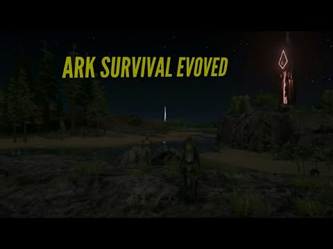 Ark Survival Evolved How to get admin login and Center After 757 Patch!!