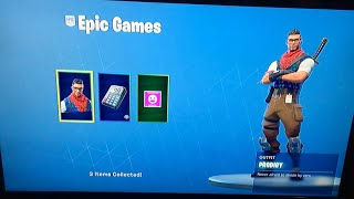 HOW TO GET BRAND NEW *FREE* PLAYSTATION PLUS SKIN 4! Fortnite free skin PS4