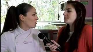 Picnic en: Cómo hacer merengue en el micro ondas con Dulces Besos