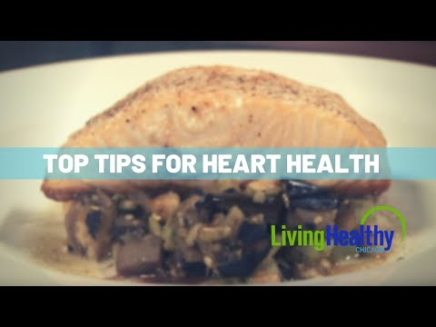Midlife Heart Health