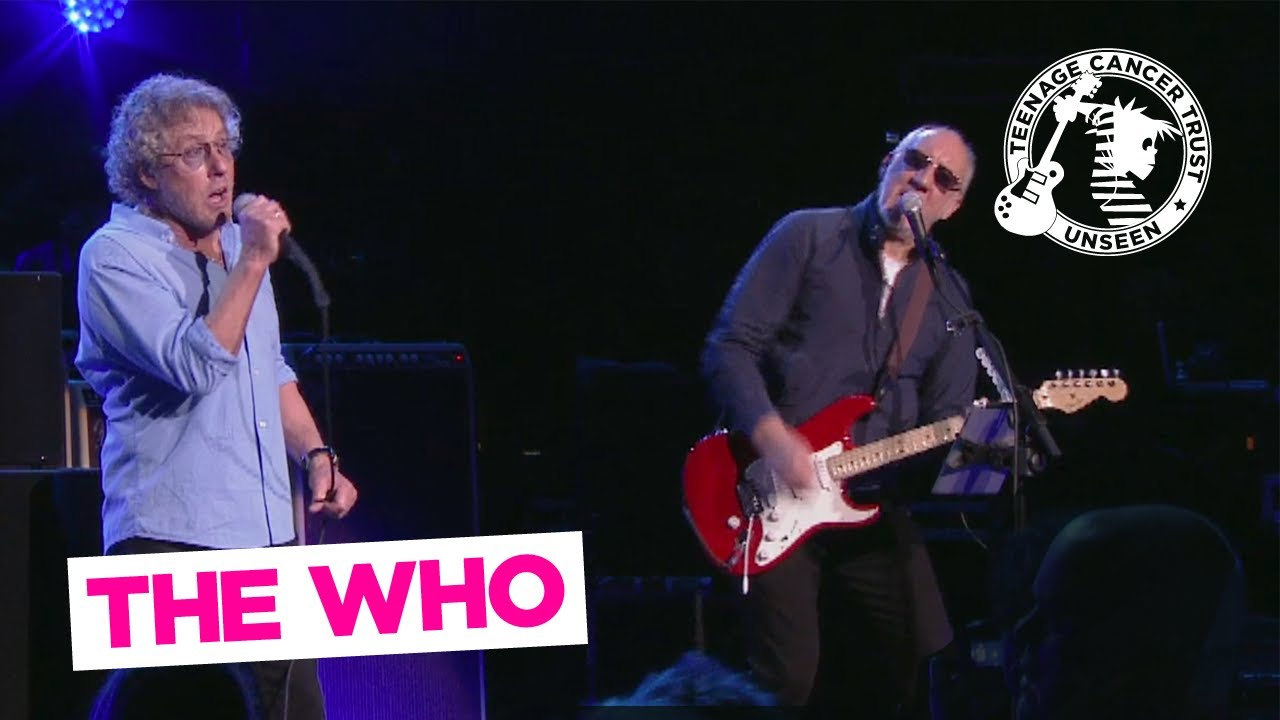 A Quick One - The Who Live