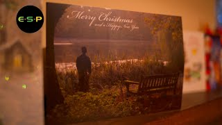 Terry's Winter Tale - The Burghfield Common