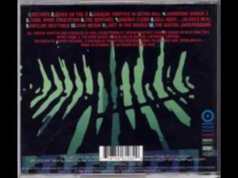 Neil Landstrumm - Vectrex (Pro Audio)