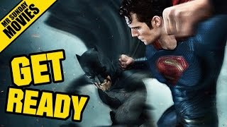 5 Things To Read/Watch Before BATMAN V SUPERMAN: DAWN OF JUSTICE