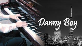 ダニーボーイ・フルバージョン(Danny Boy Full Version)を正統派ピアノの名器ベヒシュタイン(C.BECHSTEIN)にて演奏