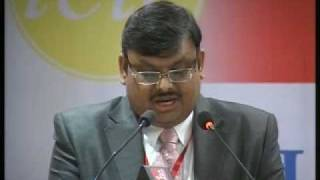 Speech of Chairman SRC V. K. Mishra at ICTC Conclave -New Delhi 2009.mp4