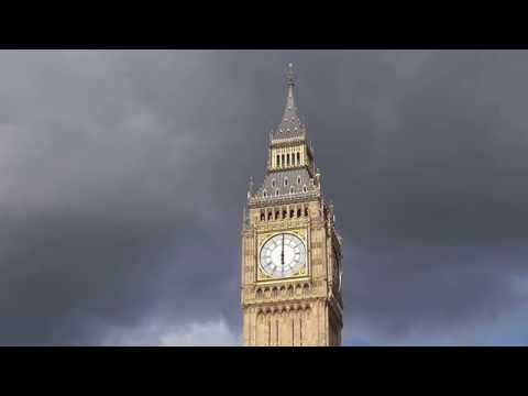 Great Clock of Westminster -