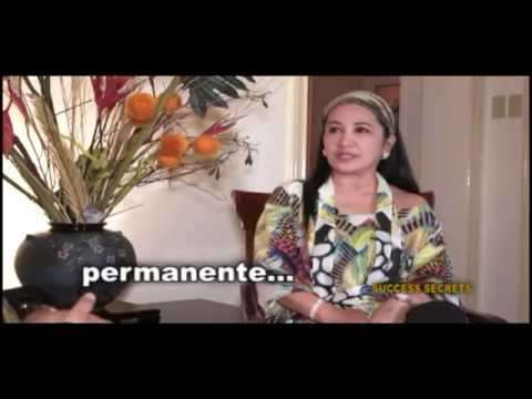 Success Secrets: Battered wife noon, milyonarya na ngayon - Rina Garcia Story - Part 1