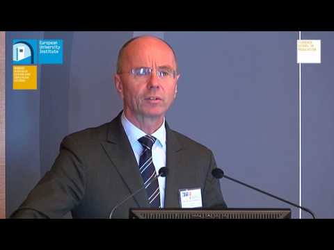 Liberalisation of the Gas and Electricity Markets | FSR & HERI Conference on European Energy Law