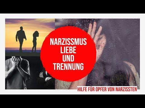 NARZISSMUS - Ungesunde Beziehung