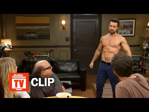 It's Always Sunny in Philadelphia S13E01   'Mac's Cry For Help'  Rotten Tomatoes TV