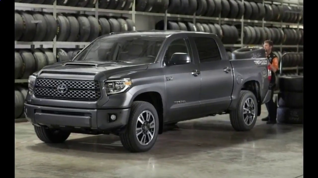 2018 Toyota Tundra Diesel Specs Review and Release