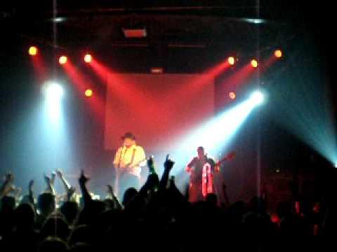 Živo blato - Tvornica 3.4.2009