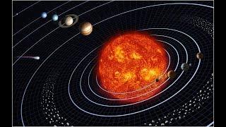 Planetene rundt vår stjerne