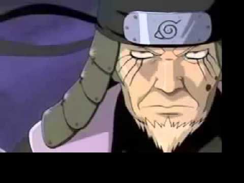 Naruto OST Sarutobi theme song