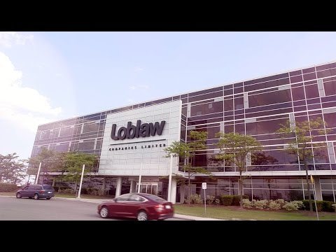 The Loblaw Experience