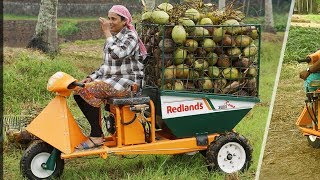 Redlands Agriculture Machinery