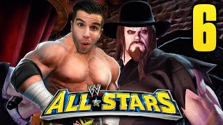 WWE ALL STARS - Path of Champions Legends - Ep. 6 -