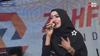 Keren abis Suaranya bawain lagu India/Tujh Mein Rab Dikhta Hai/Zahffa Band/Live Kiajaran Kulon