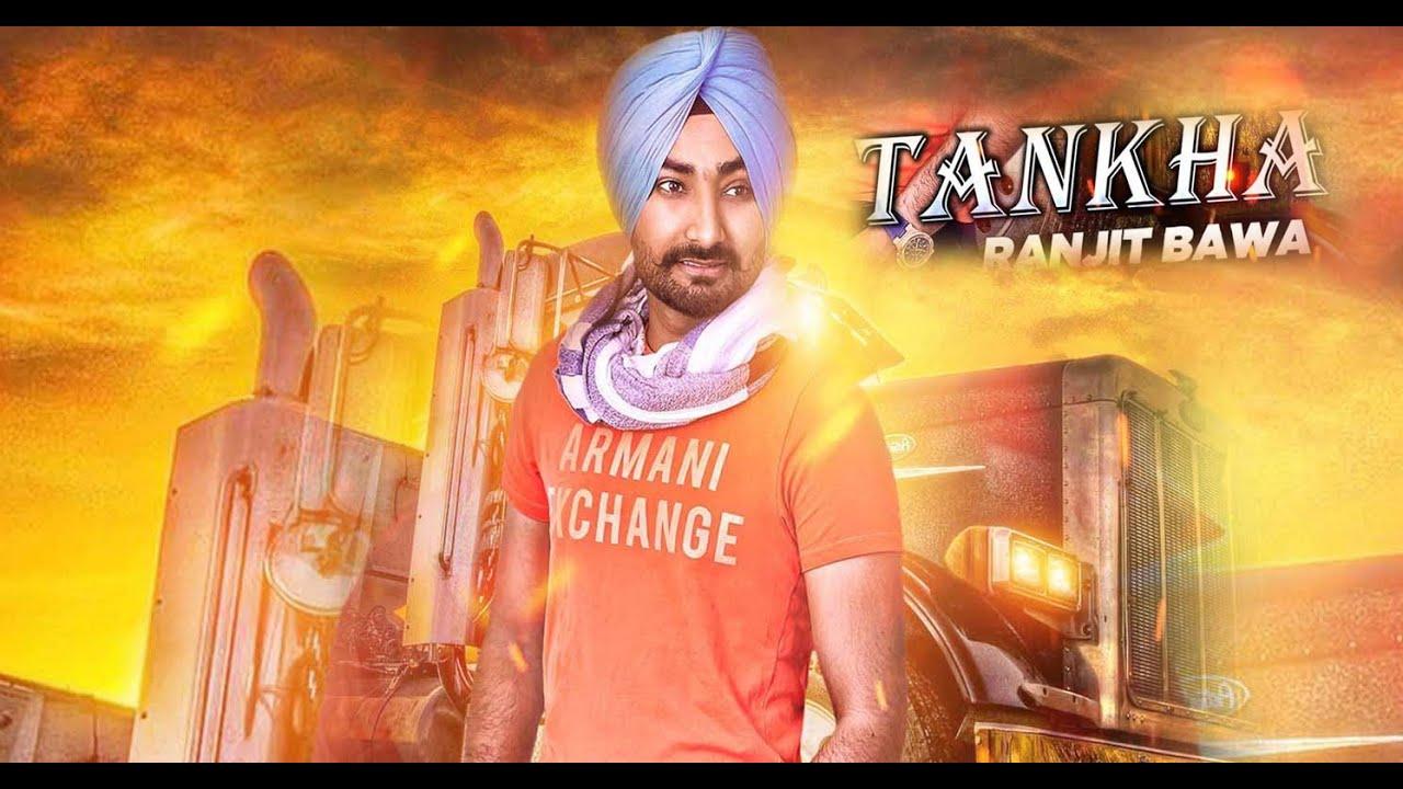 Tankha Remix Ranjit Bawa Latest Punjabi Song Speed Records