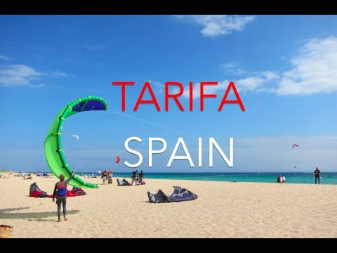 Spain - Tarifa Windsurfing, Kitesurfing, Surfing and SUP Holidays to Sportif Travel