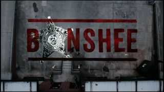 Banshee S03E02 Intro theme Sequence