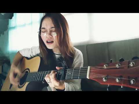 Kung di rin lang ikaw - December Avenue ft. Moira (Angellica Cover)