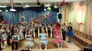 настоящий оркестр. Утренник в детском саду. 8 марта.(, 2016-03-03T10:20:22.000Z)
