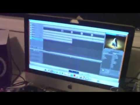 ZOMBIE DRUM AND GUITAR RECORDING  Medium