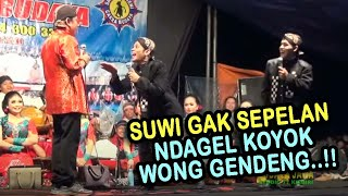 Video PERCIL YUDHA - SATU PANGGUNG LAGI BERSAMA CAMPURSARI CAKRA BUDAYA #2 | 2 APRIL 2018 download MP3, 3GP, MP4, WEBM, AVI, FLV Oktober 2018