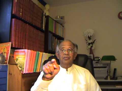 Buddha Vision Sinhala 26 Nothing but Energy by TS Abeywickrama