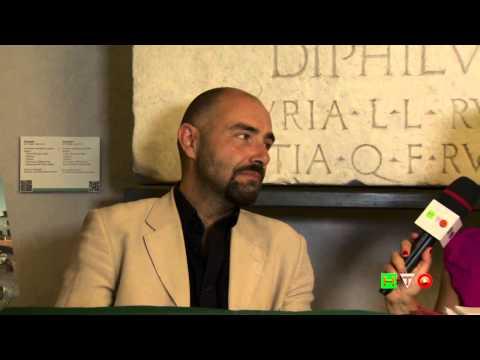 Intervista al Sindaco di Formello - www.HTO.tv