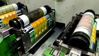 видео Печатные этикетки