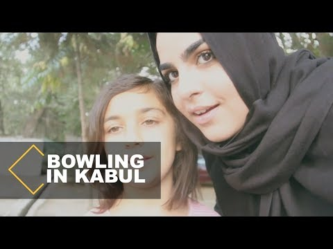 VLOGISTAN | Bowling in Kabul