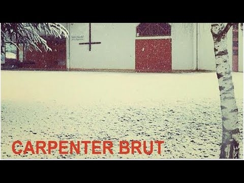 Carpenter Brut - Escape from Midwich Valley