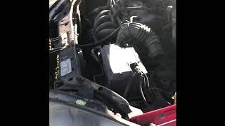 Форд фокус 1, переделка в ST своими руками это не сложно 2.0 Ford Focus 1 ST170
