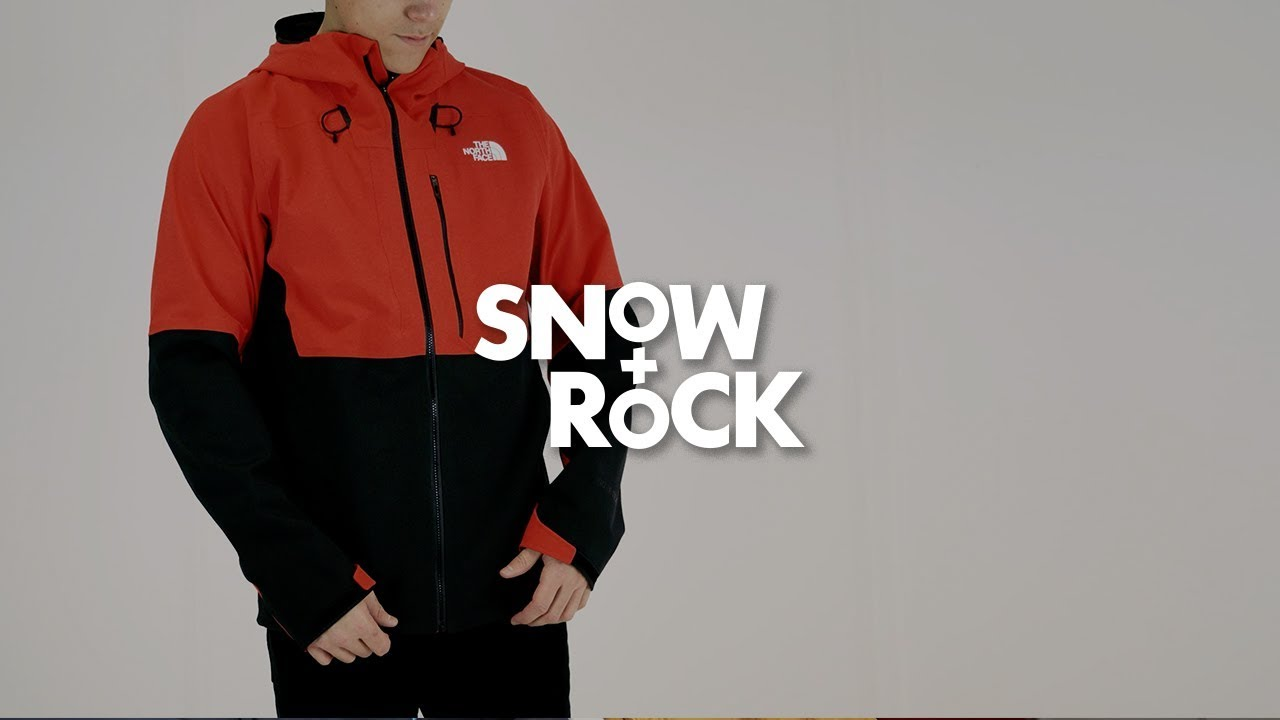 1d2b033db The North Face Mens Apex Flex Jacket by Snow+Rock