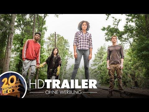 The Darkest Minds - Die Überlebenden | Offizieller Trailer 1 | Deutsch HD German (2018)