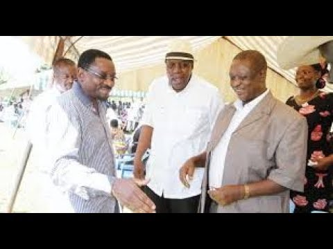 Luo leaders to make a major declaration over alleged ethnic cleansing of the Luo Community