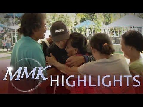 MMK 'Barya': Ely finally reunites with his siblings