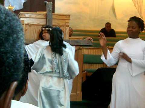 Easter at New Bethlehem #4 2010