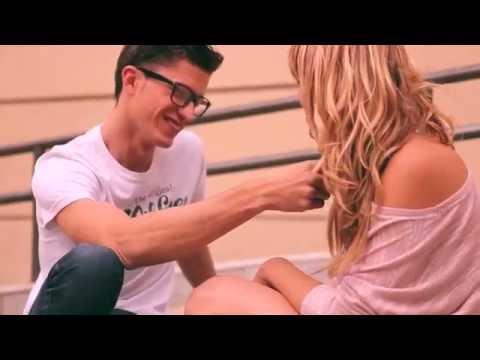 Bob Garcia Feat. Amanda Lundstedt - Let Me Breathe (Official Video)