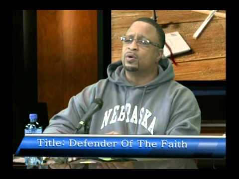 Omaha: Defender Of Faith