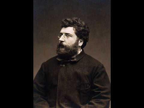Georges Bizet - Farandole from ''L Arlesienne Suite No.2''
