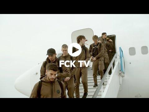 Til Tjekkiet i nyt travel-kit fra adidas