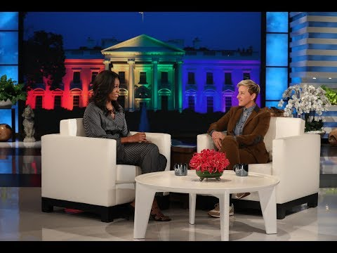 Phill Kross - Michelle Obama Tried to Escape the White House!