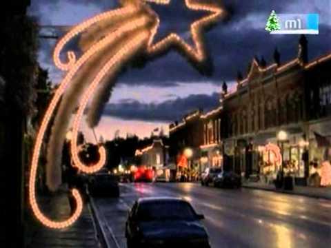 youtube filmek - A karácsonyi látogató