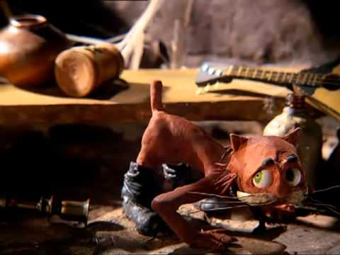 Download Puss in Boots-A Hilarious Animated Short Film-Garri Bardin-CC (1995)